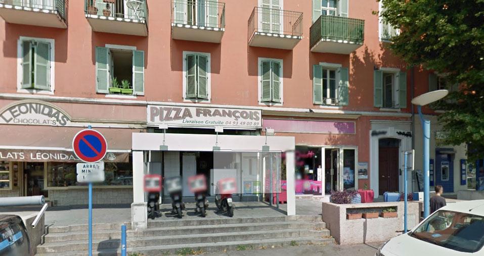 pizza francois cagnes sur mer pizzas au feu de bois livr e pizza francois mandelieu. Black Bedroom Furniture Sets. Home Design Ideas